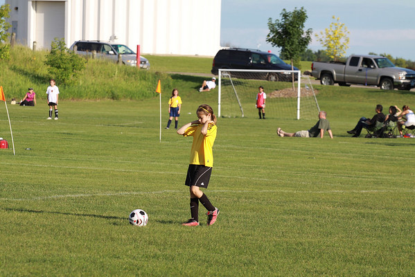2010 Strikers U12 Hastings