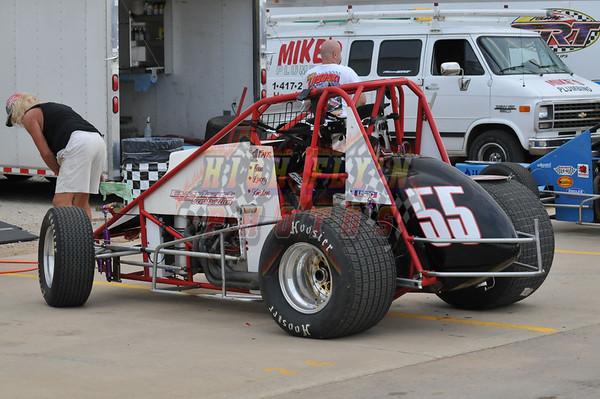 """TNT  """"Sprint Bandits"""" Lucas Oil Speedway"""