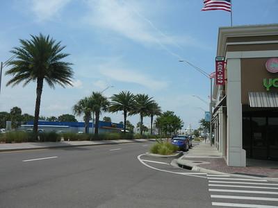 SR A1A - Jacksonville Beach 2014
