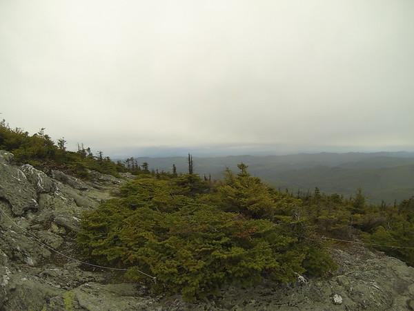 Mt Abraham Vermont