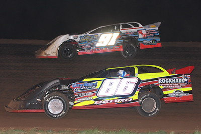 MARS DIRTcar Series - 7/15/16