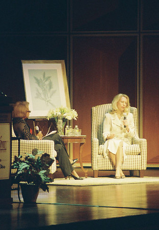Valerie Plame Wilson - April 14, 2008