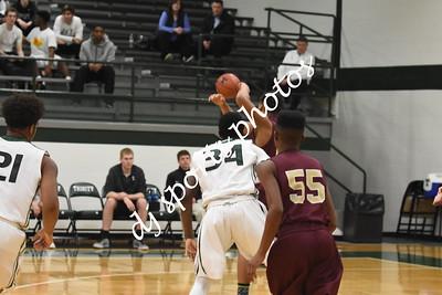 Trinity vs Atherton JV Basketball