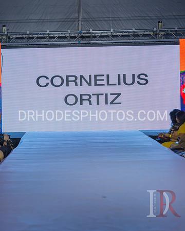 Cornelius Ortiz