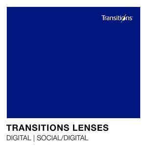 Transitions Lenses - Estilo a Primera Vista