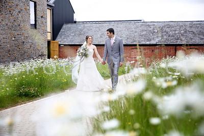 Hayley & Ben Friday Wedding