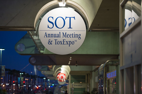 2015 SOT Annual Meeting and ToxExpo