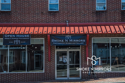 Smoke N Mirrors Gallery Events