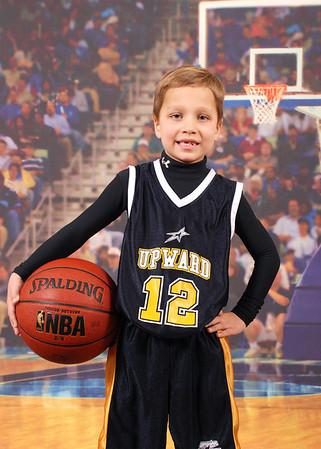 Darin 76's Basketball 2012
