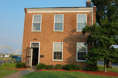 Floyd County Historical Society