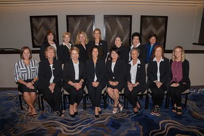 2019-2020 Women's Leadership Committee