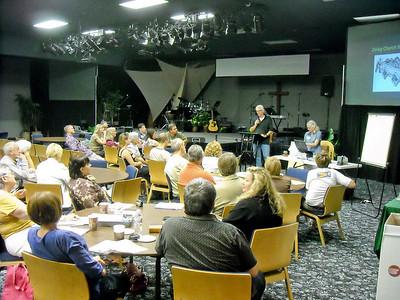 JPL Bible Church-Gifts Assessment