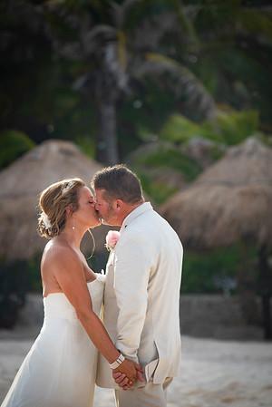Bram Wedding