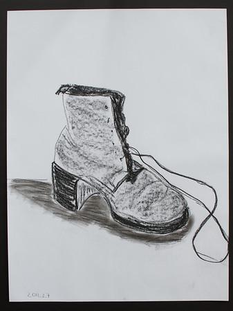 Hand Drawing Portfolio