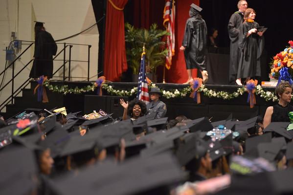 Graduation Commencement Purchase 2015