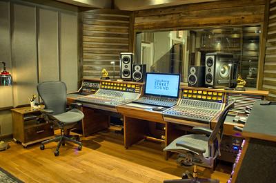 Dauphin Street Sound