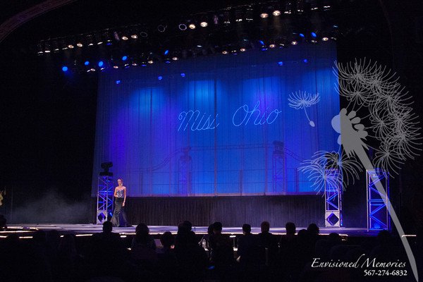 Miss Ohio Photos