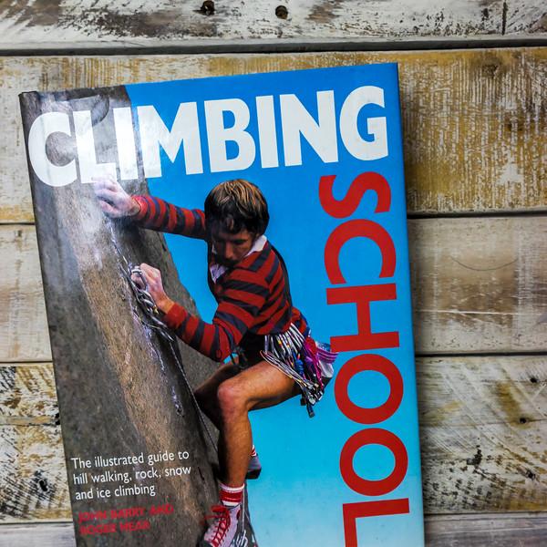 Climbing School— Barry & Mear