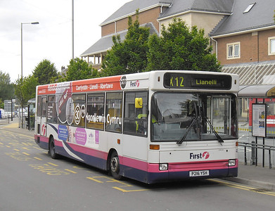 Dennis Dart SLF / Pointer 1