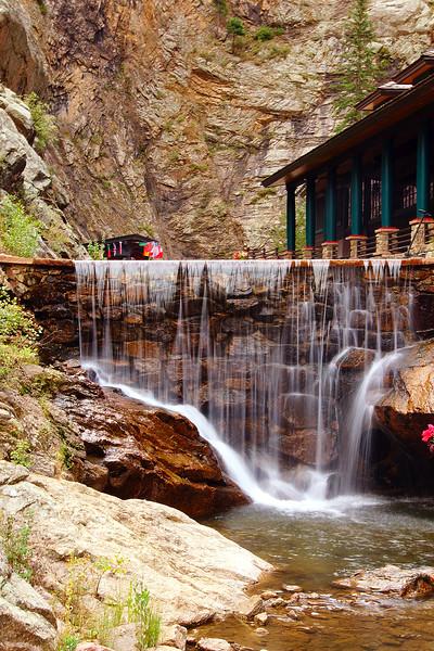 Garden of the Gods Colorado Springs Colorado 11