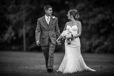 Michelle & Brian  |  Wedding Pictures