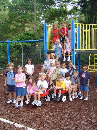 08-2005 Sagar Childcare Network Prek