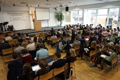 2020.01 Seminar Glaubwürdigkeit (Benedikt Peters)