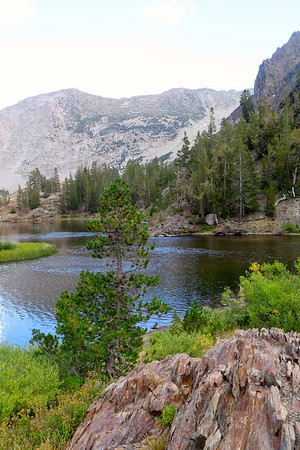 High Sierras Trip 2016