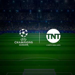 TNT | UEFA Champions League