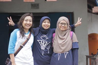 2019 Indonesia Desa Nunleu Service Trip