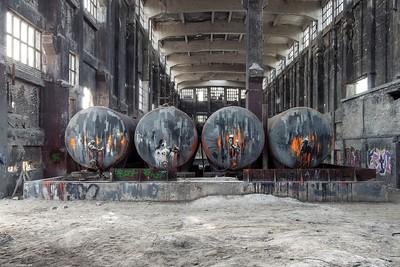 VEB Chemiefabrik