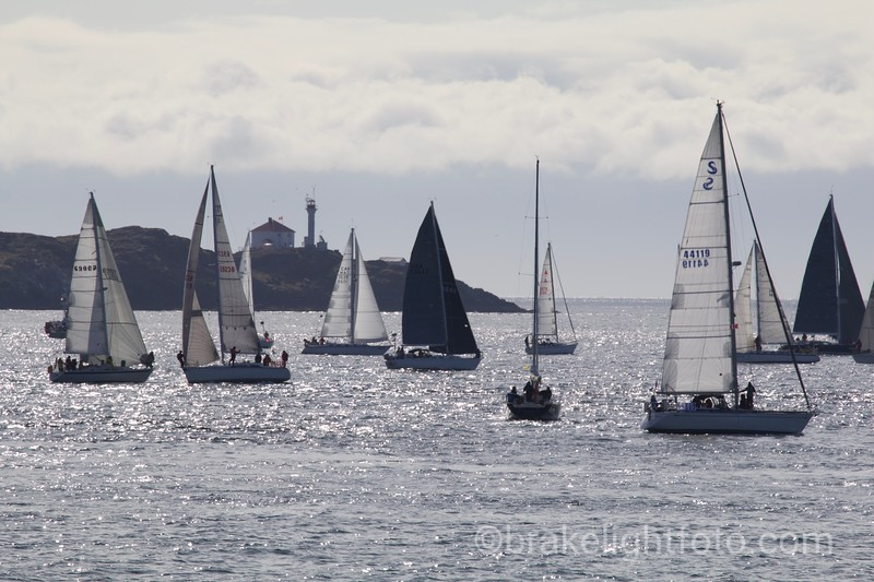 Swiftsure International Yacht Race