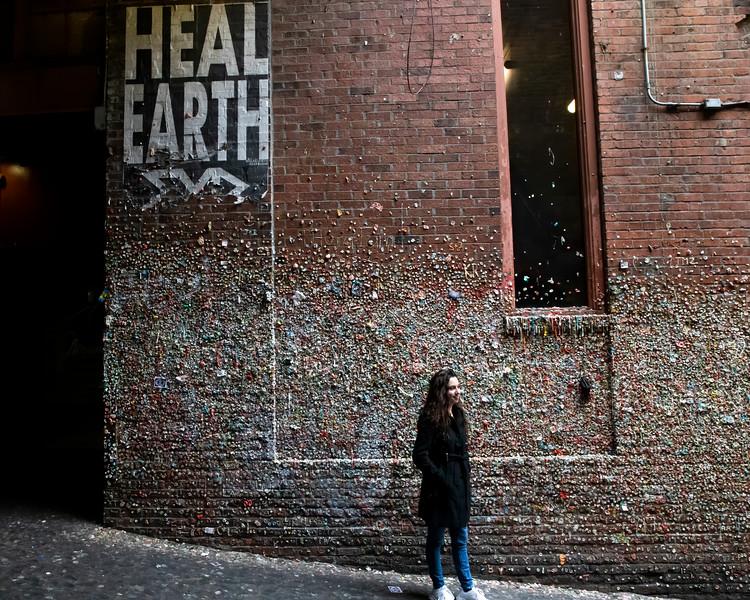 Heal Earth