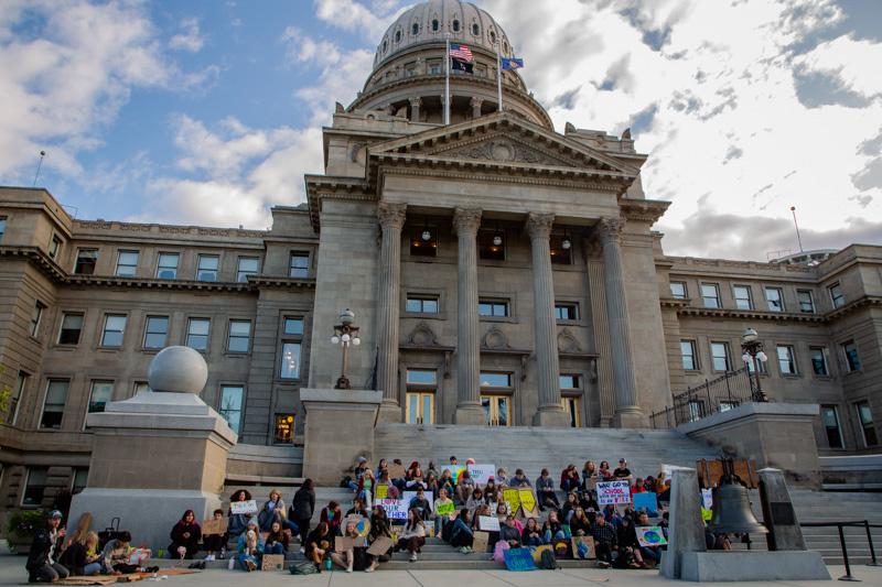 September 20 - Global Climate Strike, Boise, Idaho-1.jpg