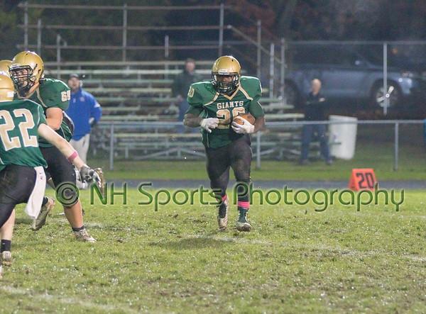 Somersworth at Brady