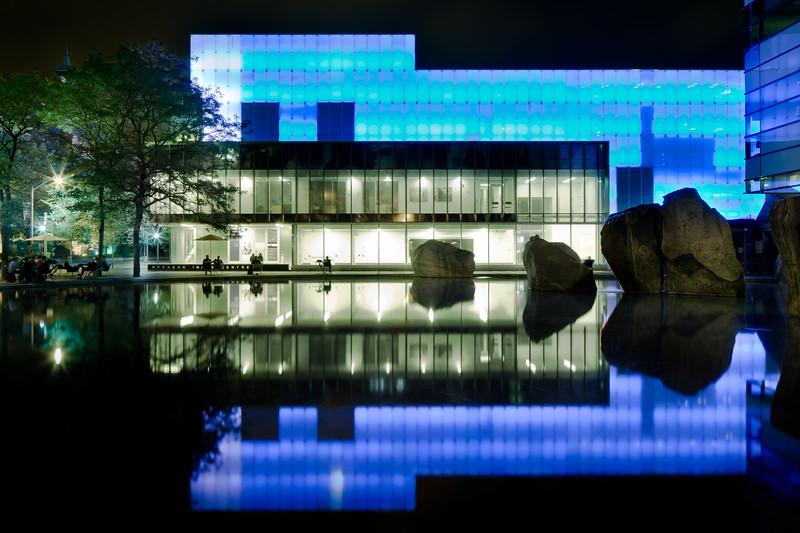Mi - Ryerson Image Centre
