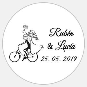 Rubén & Lucía