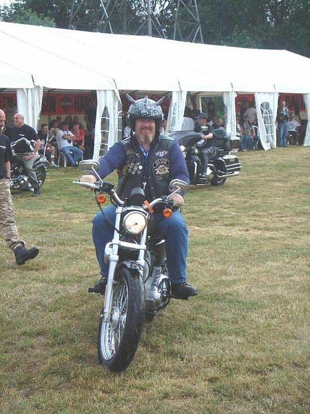 Essex Chapter Rally 2006