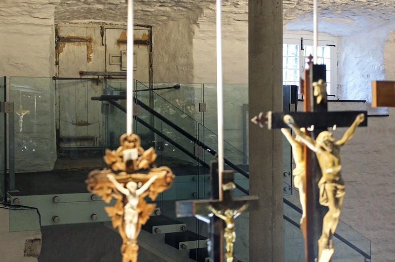 Monastère des Augustines