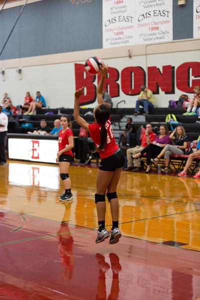 Coppell East 8th Girls 19 Sept 2013 140.jpg