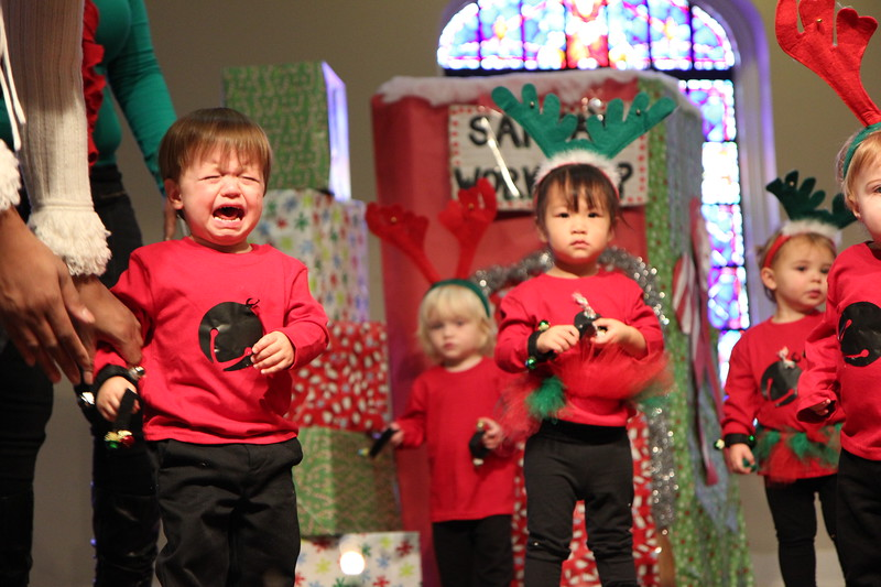 Henry Rushton Christmas Show 083