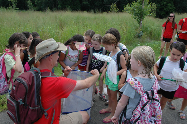 Day Camp: Fun with Nature!