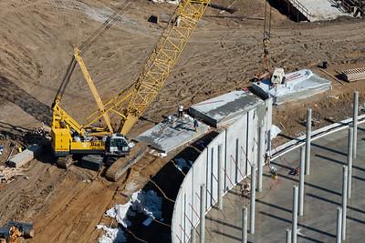 Natgun Sunnyville, TX Water Treatment Plant