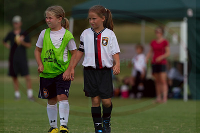 FCA vs Cleveland 08 08 2010 Gm2