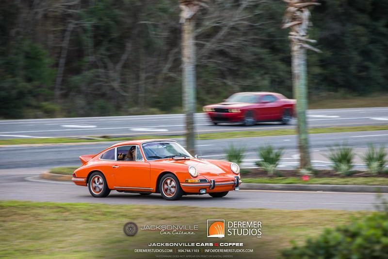 2019 01 Jax Car Culture - Cars and Coffee 016A - Deremer Studios LLC
