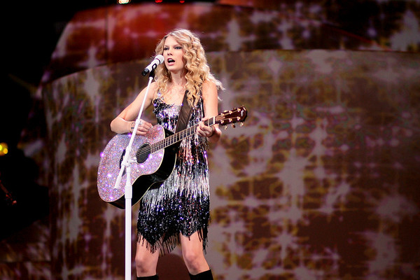 Taylor Swift Fearless 2009