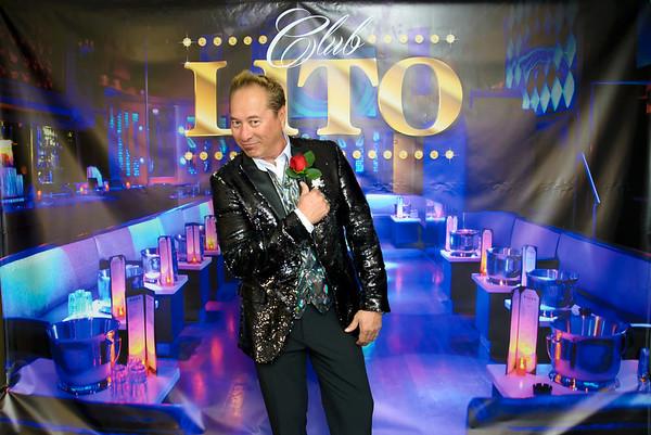 Club Lito Photobooth