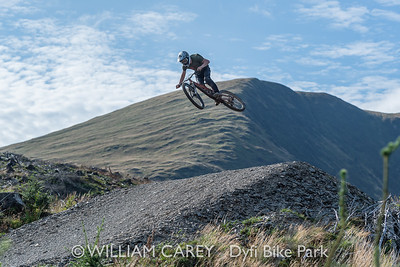2019-08-23 Dyfi Bike Park - Official Opening Day