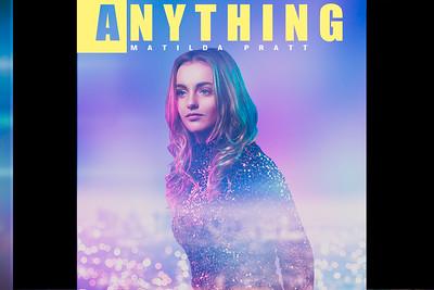 Matilda Album Cover