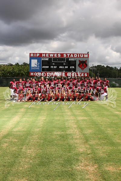 Dothan High Varsity Football